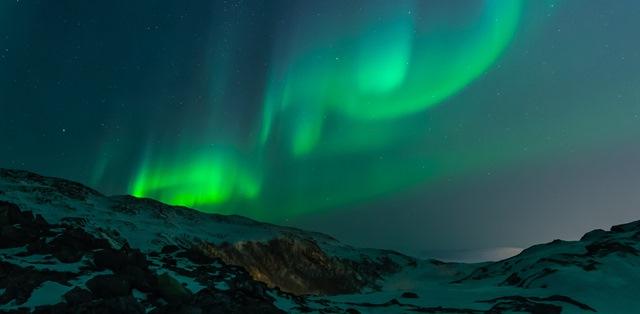 Tromso, Norway; Courtesy of Marcelo Quinan&Unsplash