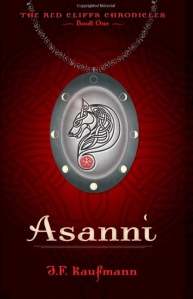 Asanni: Langaer Chronicles Book One (Volume 1)