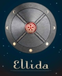Ellida (THE LANGAER CHRONICLES Book 2)